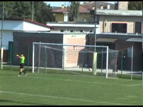 Preview video ALBIGNASEGO - DUE MONTI 4-2