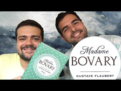 Sobre o Livro: Madame Bovary - Gustave Flaubert | Lidos e Curtidos