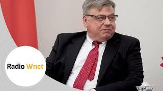 Złotowski: Celem debat w UE na temat Polski jest zrobienie naszemu państwo jak najgorszego PR-u