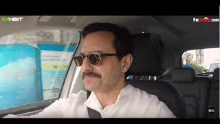 Bollywoods very own Nawab takes the Volkswagen Tiguan for a spin Here