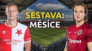 Fortuna Liga: Nejlepší Sestava Měsíce února