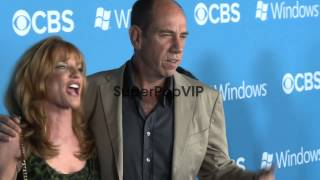 Miguel Ferrer at CBS 2012 Fall Premiere Party on 9/18/2012 in West Hollywood, CA.