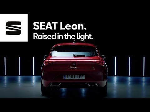 SEAT LEON IS OUR MOST ADVANCED EVER.