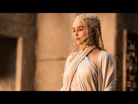 Game of Thrones Season 5 (Full Promo)