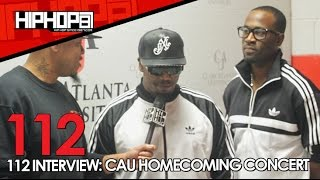 112 Talks Possible Reunion Album, What Hip-Hop Is Missing Without Biggie & More With HHS1987