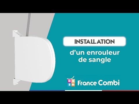 comment reparer enrouleur volet