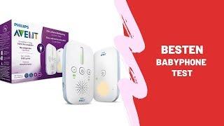 Die Besten Babyphone Test 2021 - (Top 5)