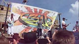 Speak Easy - 311 Cruise 2012 at Half Moon Cay