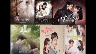 best korean drama ost 2019 - TH-Clip