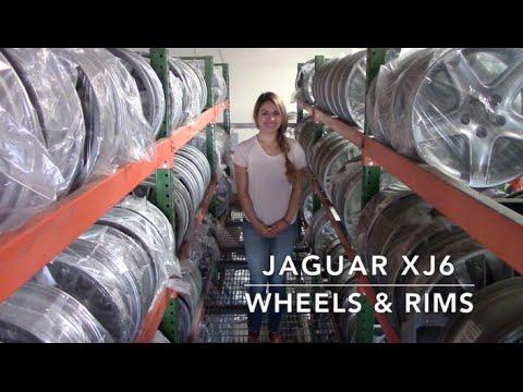 Factory Original Jaguar XJ6 Wheels & Jaguar XJ6 Rims – OriginalWheels.com