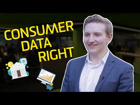 Mark Humphery-Jenner: How will the Consumer Data Right legislation impact your finances?