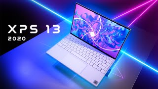 ITS SO GOOD - Dell XPS 13 9300 (2020) Review