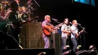 "Zac Brown Band (9 of 10) at the Sears Centre ""It's Not OK"" 100_2042.MP4"