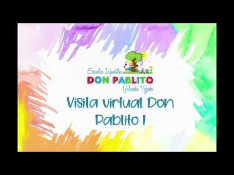 Escuela Infantil Don Pablito 1