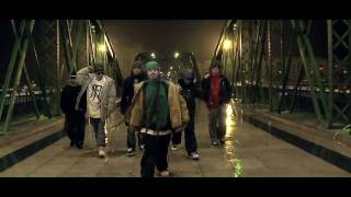 Hip Hop Kresia - Rapsusklei  (Video)
