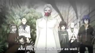 tokyo ghoul opening season 3 [MAD]