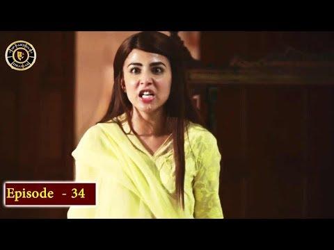 Balaa Episode 34 - T