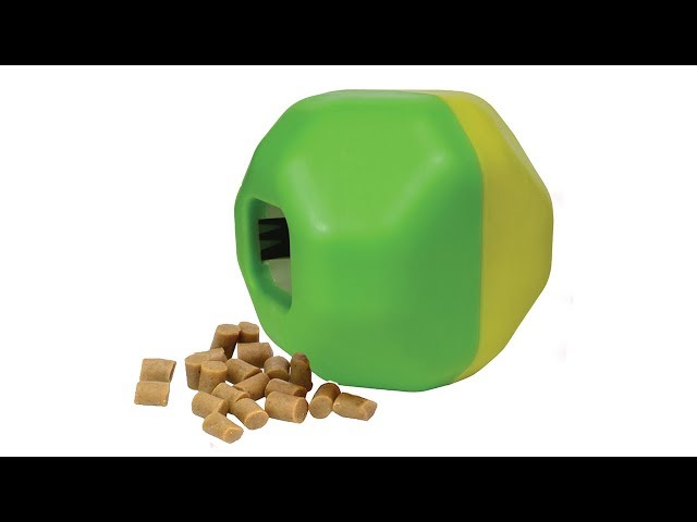 Vorschau: Treat Dispensing Puzzle Ball