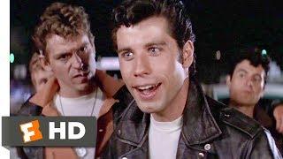 Grease (3/10) Movie CLIP - Phony Danny (1978) HD