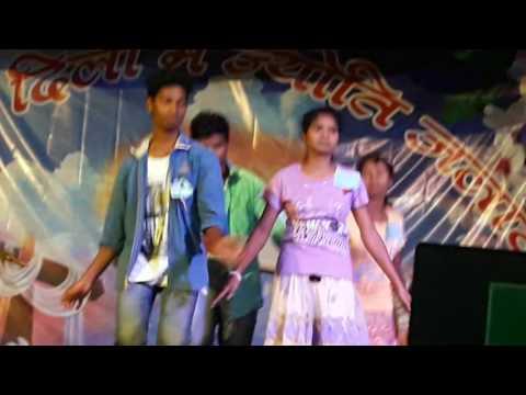 Download Daru Wali Daru Pila,nagpuri Dance At- Telendihi Youth Programme HD Mp4 3GP Video and MP3