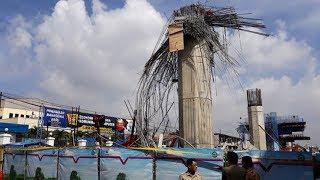 Akibat Kecelakaan Konstruksi di Tol Becakayu, Sanksi Waskita Lebih dari Teguran