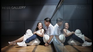Ronac Art Center | Pre Wedding Film | Save The Date Video { Rap and Sheen }