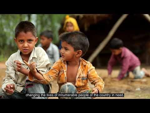 Model Village Trust   Intro   Documentary