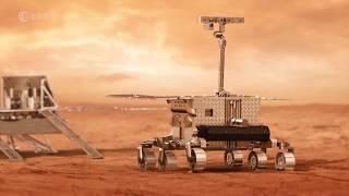 ExoMars: busca de vida em Marte