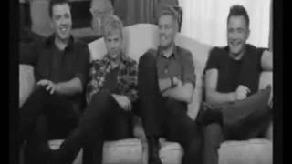 Westlife - Us Against The World (live version) [Music Video]