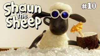 Download Video Shaun the Sheep - Selamat Tinggal Kandang [Bye Bye Barn] MP3 3GP MP4