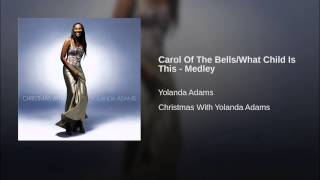 Carol Of The Bells/What Child Is This - Medley