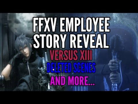 Share Your Mod Suggestions! :: FINAL FANTASY XV WINDOWS