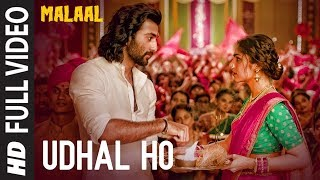 Udhal Ho Full Video   Malaal   Sanjay Leela Bhansali   Sharmin Segal   Meezaan    Adarsh Shinde