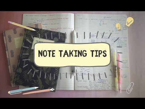 mp4 Med Student Note Taking, download Med Student Note Taking video klip Med Student Note Taking