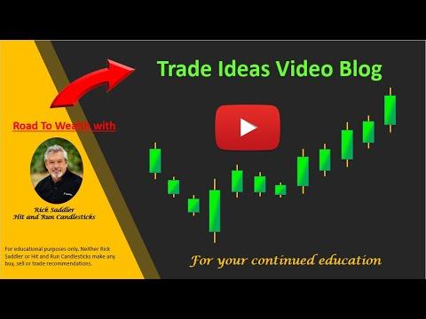 Bināro opciju tirdzniecība no 1 video