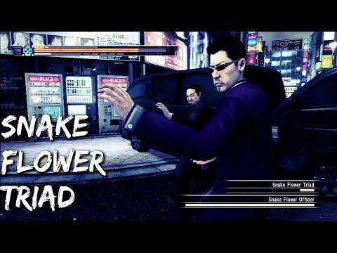 Yakuza 3 Walkthrough