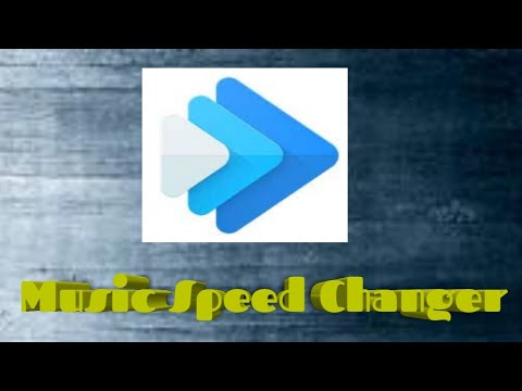 mp4 Music Speed Changer, download Music Speed Changer video klip Music Speed Changer