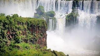 preview picture of video 'Guía turística - Iguazu, Brazil | Expedia.mx'
