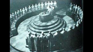 Орден Опус Деи Тайная полиция Ватикана Загадки мира