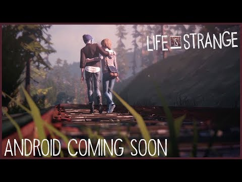 Life is Strange : Trailer version mobile