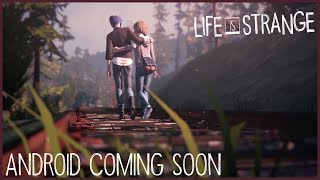 Life is Strange Coming Soon to Android [PEGI]