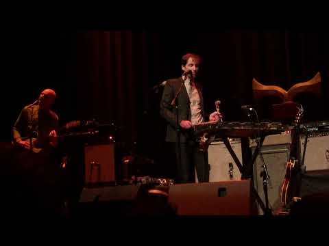 Andrew Bird - Bloodless for now- Live Mesa Arts Center