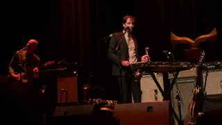 Andrew Bird   Bloodless For Now  Live Mesa Arts Center