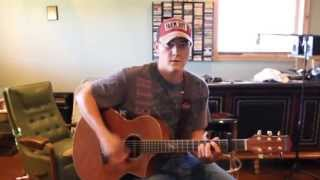 """""""Let There Be Cowgirls"""" (Cover) By Chris Cagle"""