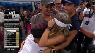 Street League Super Crown Rio 2019 Leitcia Bufoni Celebrates Too Early