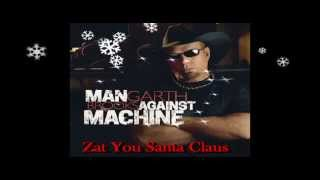 "Garth...Zat You Santa Claus  "" In H.D.""  (A  Cover By Capt Flashback)  Pls Use Headphones!!"