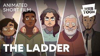 The Ladder | WEBTOON Animated Short Film