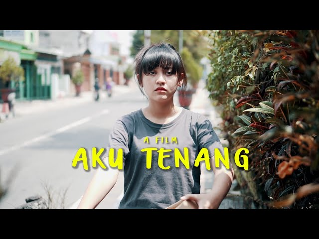 Happy Asmara - Aku Tenang | Pengenku Siji Nyanding Kowe Selawase (Official Music Video ANEKA SAFARI)