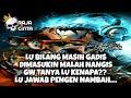 Download Lagu QUOTES KATA KATA FRONTAL BAJINGAN BERMORAL TERKEREN 18+ Mp3 Free