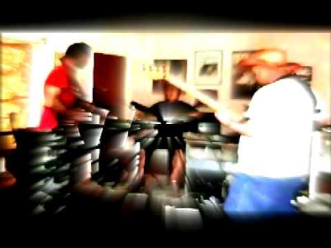 Jam 7 Track 7 - Energy Rush